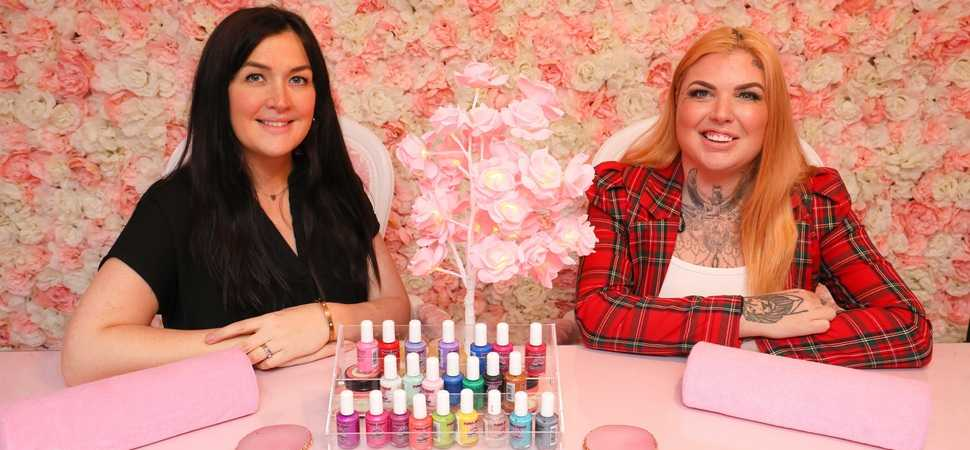 Vegan hair salon for kids opens in Edgbaston Village  one of the first in the UK