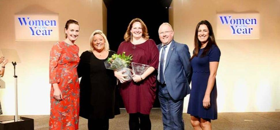 UKs female entrepreneurs invited to submit nominations for Women of the Year