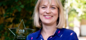 Wiltshire-based virtual assistant firm named   South West VA of the Year 2021