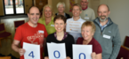 Salford social enterprise hits milestone training target in Dementia Action Week