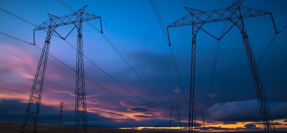 COVID-19 pandemic results in record fall in electricity demand