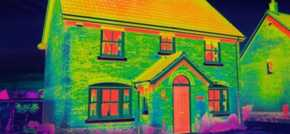 Study reveals London as the area with the MOST energy efficient homes