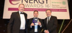 Sheffield's BG Energy Solutions wins prestigious award