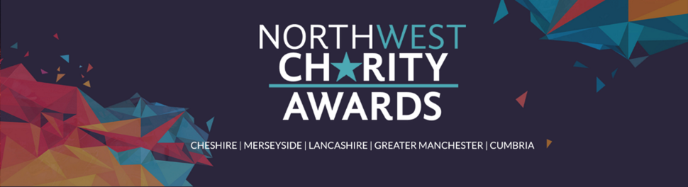 Inaugural North-West Charity Awards - Announced Judging Panel