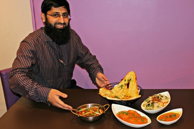 Rumi by Bukhara heats up the North West with exotic culinary menu