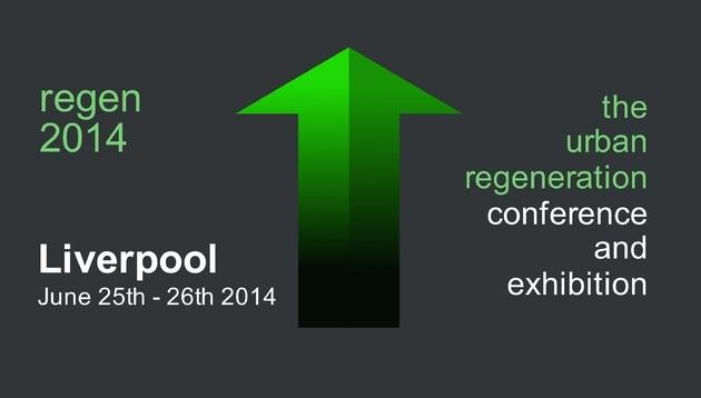 Regen 2014 Launches in Liverpool