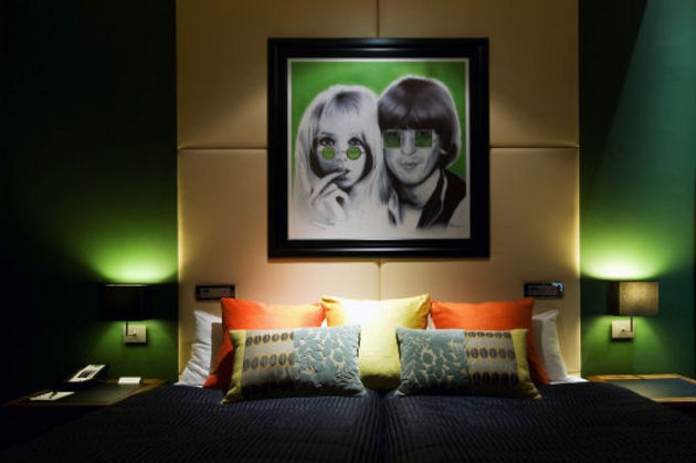 Hard Days Night Hotel becomes first North West hotel to offer PowerTV ONAIR
