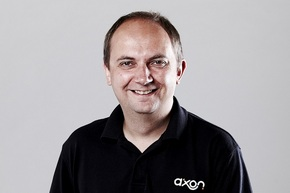 Axon Appoints Tim Parkinson as Operations Manager