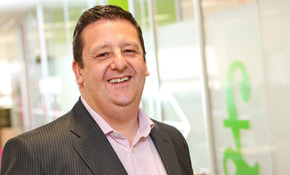 Optionis boss named North West CEO of the Year