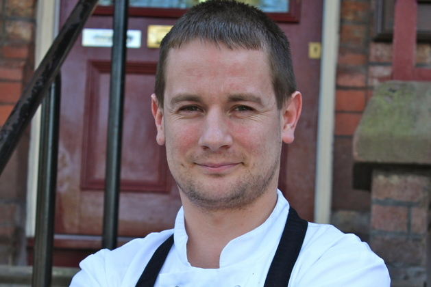 Sefton Park Hotel welcomes new chef as part of company development
