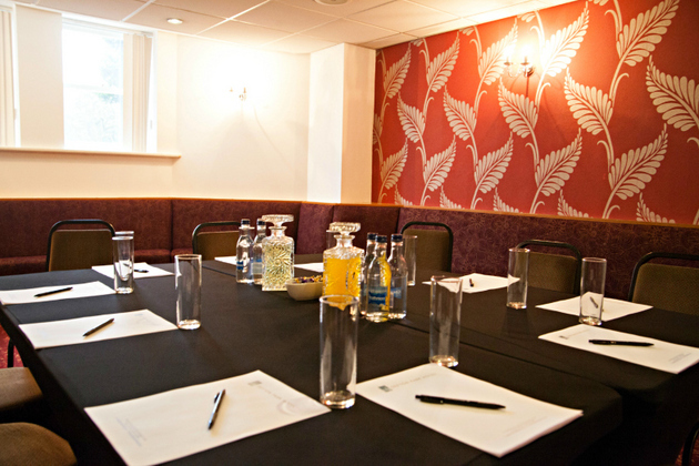 Sefton Park Hotel unveils new and exclusive corporate packages