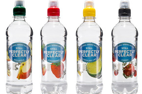 CBL Drinks and Speaking Water Group Merge To Form Clearly Drinks LTD