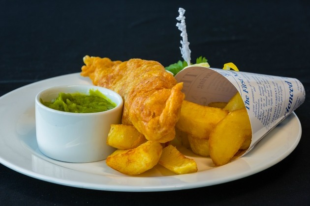 Heswall Golf Club introduces new menu courtesy of Carringtons Catering