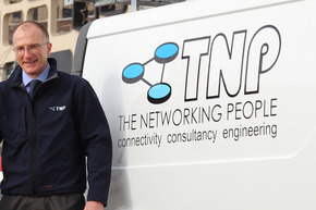  Long-awaited Network Services Framework Offers Innovation and Cost Savings