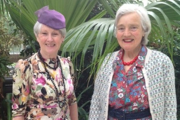 Palm House volunteer scheme introduces first public daytrip