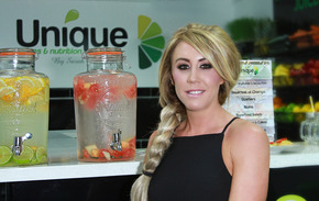 New restaurant and juice bar Unique Juices and Nutrition opens in Liverpool