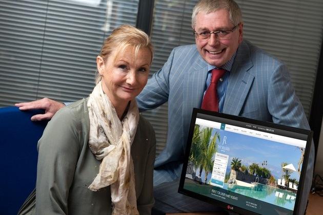 Entrepreneurial Cheshire Duo Launch Luxury Travel Brand