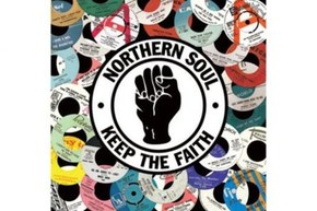 Manchester Northern Soul Festival