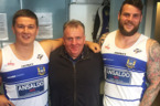 Sports psychologist works wonders at Workington Town RLFC