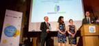 Social enterprise scoops Living Wage Champion award for industry leadership