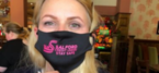 Credit union launches face masks to help Salfordians stay safe and avoid a fine