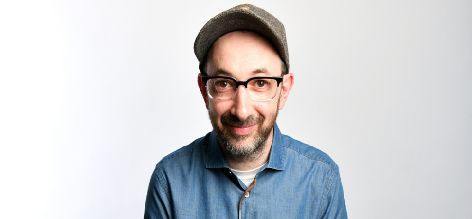 Comic set to perform virtual comedy gig to boost support for Jewish charities