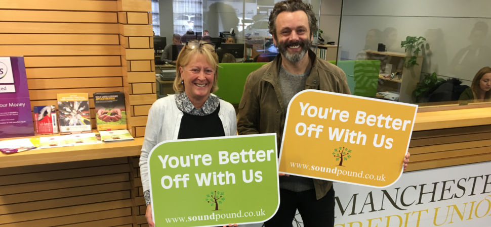 Manchester Credit Union is urging business to become payroll partners