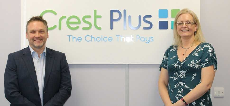 New Senior Appointments at Crest Plus