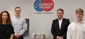 Lockdown litterbugs spark firm's green cleaning revolution