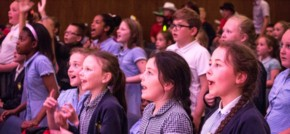 300 young musicians in Liverpool to benefit from new project