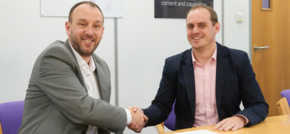 Partnership proves fruitful one year on for Erudus and Brandbank