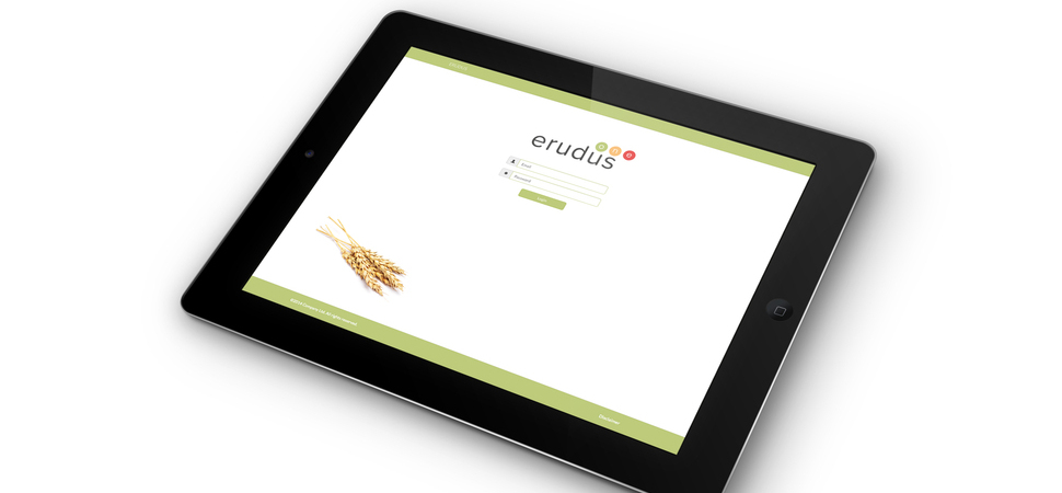 Free masterclass in Erudus One allergen and nutritional information system