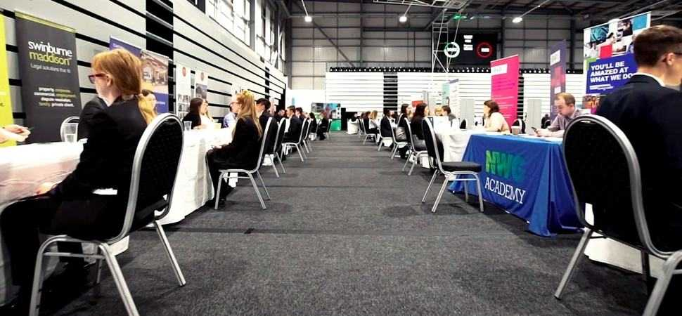 Business collaboration helps students 'Build Their Skills' for the future