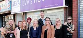 Redcar solicitors shout out to the community to support womens aid charity