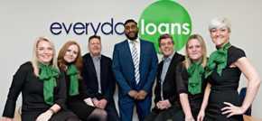 Everyday Loans opens 72nd UK branch in Erdington