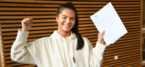 Yarm School celebrates excellent GCSE results
