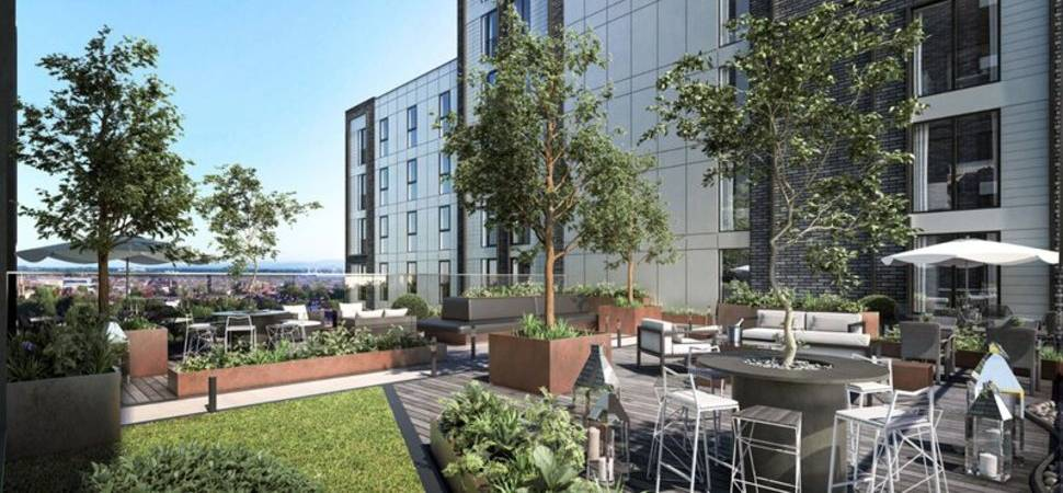 Heaton Group Breaks Ground On Preston Exchange