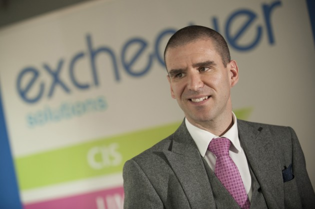 Exchequer Solutions' Brand Refresh Paves the Way for Continued Strong Growth