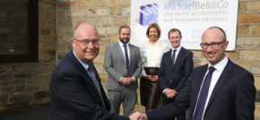Cheshire accountancy firm makes acquisition in Yorkshire