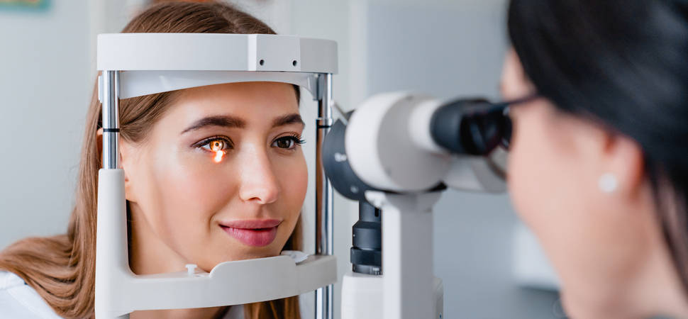 Common causes of low vision and how to avoid them