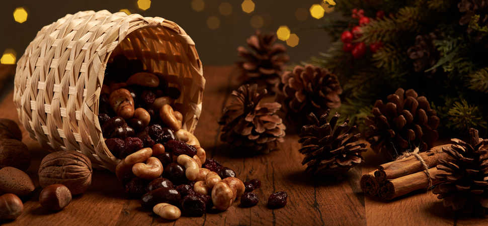 Fairtrade nuts to boost income for smallholder farmers this festive season