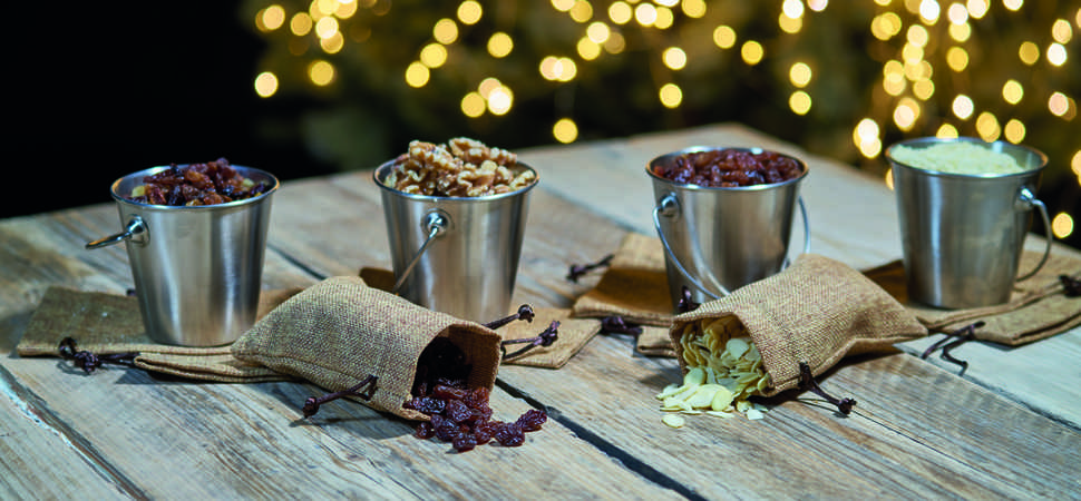 Fairway Foodservice launches dried fruit and nut range