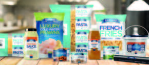 Fairway Foodservice aims to increase its own-brand range to 650 by the end of 2020