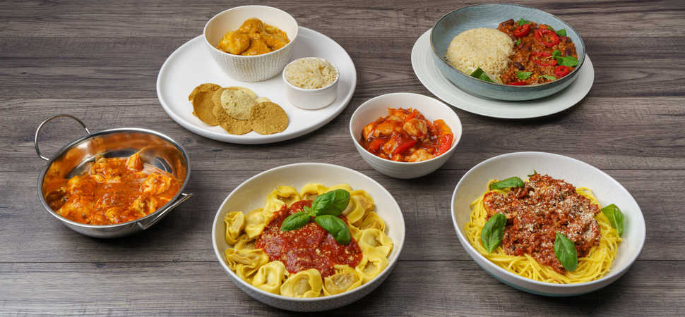 Leading buying group Fairway Foodservice adds six best-selling sauces to range