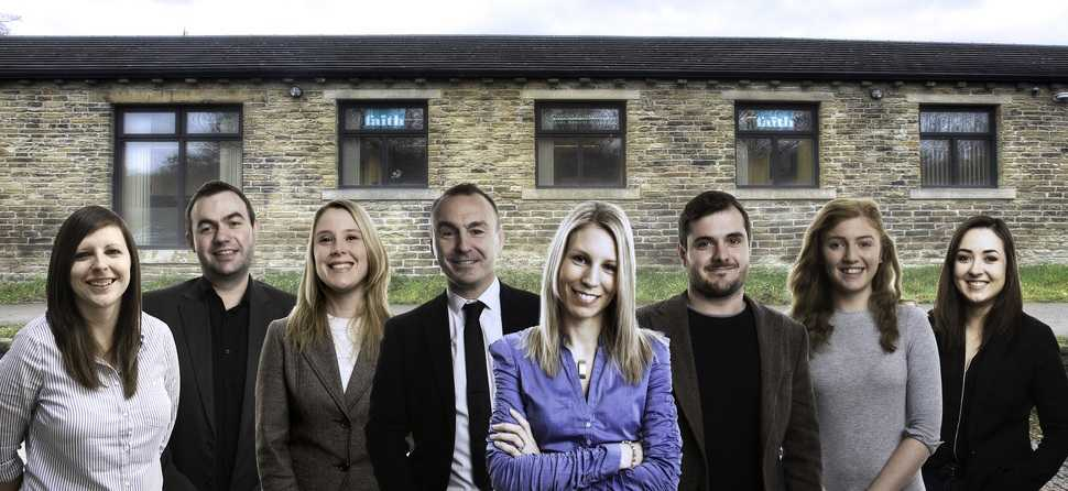 Double delight for well-established and award-winning Brighouse agency