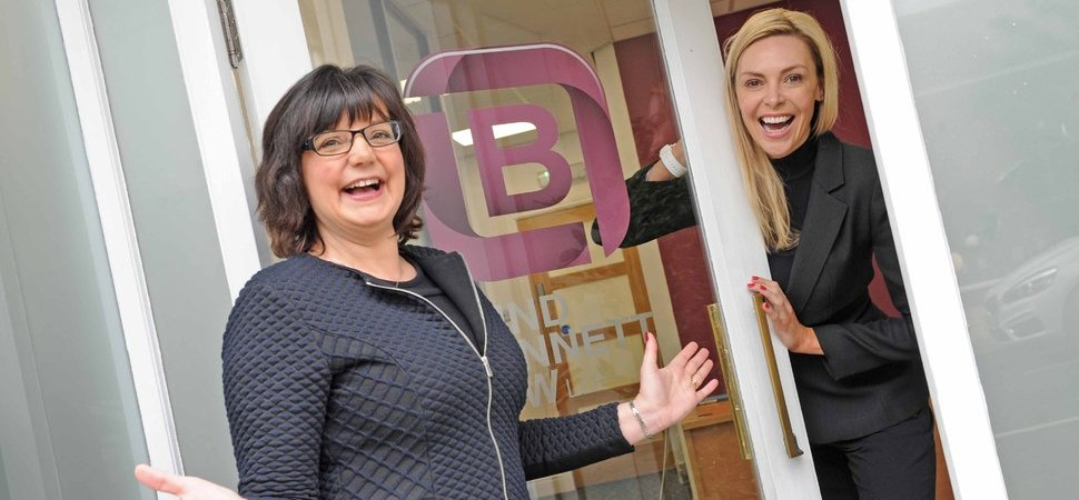Divorce solicitors launch new office in Altrincham