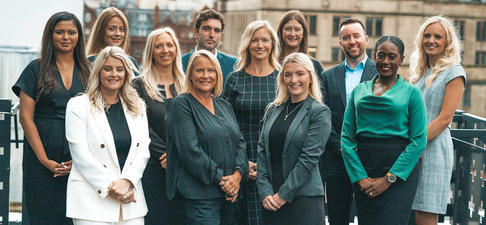 New-look Family Team Unveiled at Slater and Gordon
