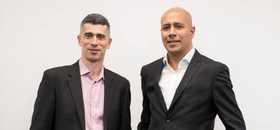AccuraCast selected to join Mayor of London's International Business Program