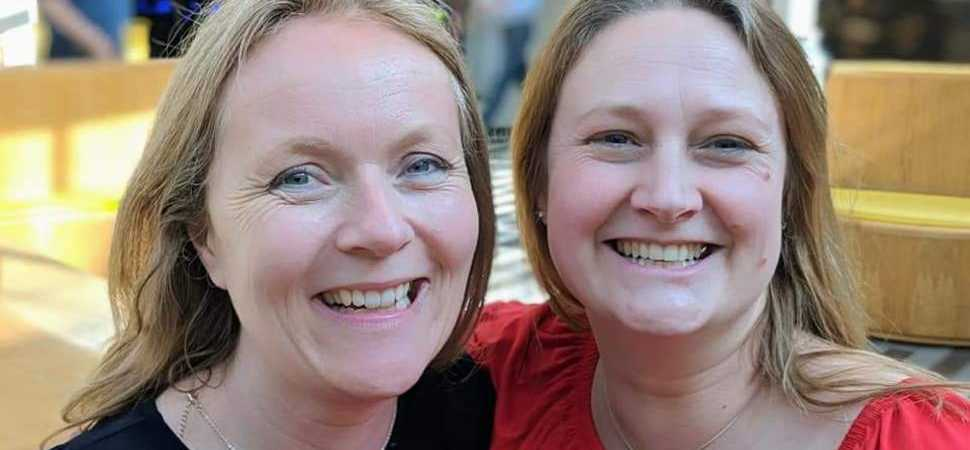 Smile Group founders speak up about peer support ahead of World Mental Health Day