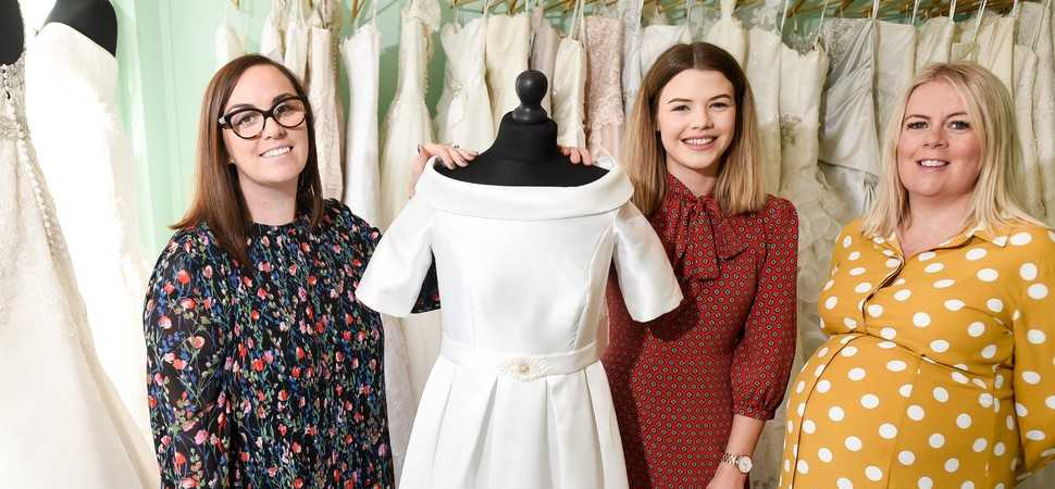 Old servants quarters to make bridal dreams come true with new wedding retailer